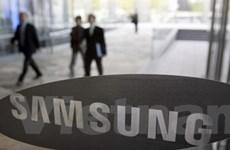 Samsung đạt lợi nhuận gần 4,3 tỷ USD trong quý 3