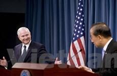 Hàn Quốc và Mỹ thành lập ủy ban quân sự chung