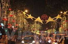 Thủ đô Hà Nội tưng bừng đón Đại lễ 1.000 năm
