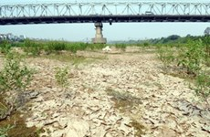 Cấp bách quy hoạch thủy lợi tại lưu vực sông Hồng
