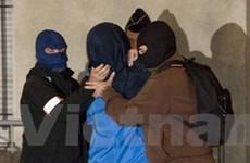 Tây Ban Nha bắt giữ mười đối tượng khủng bố ETA
