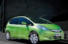 Quan chức chính phủ Malaysia sẽ dùng xe hybrid