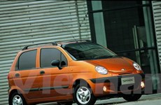 SAIC và GM hợp tác phát triển xe năng lượng mới