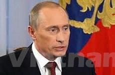 Nga thông qua kế hoạch tư nhân hóa 32 tỷ USD