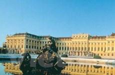 Áo là lãnh địa của 2.500 điệp viên khắp thế giới