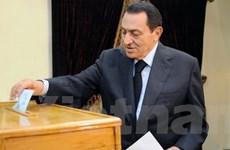 Đảng NDP giành đa số ghế trong Hạ viện Ai Cập