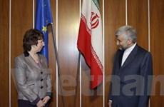 Đàm phán hạt nhân Iran và Nhóm P5+1 tốt đẹp