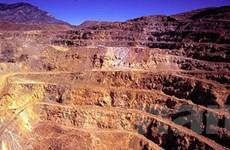 Mỹ cam kết hợp tác giải quyết khó khăn về đất hiếm