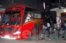 Đánh bom tại Kenya làm gần 30 người thương vong