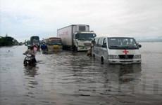 EU viện trợ 1,4 triệu euro cho người dân miền Trung