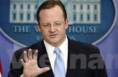 Thư ký báo chí của Nhà Trắng thông báo từ chức