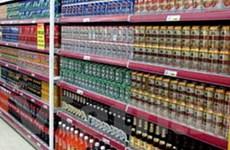 TP.HCM: Nhiều mặt hàng đồ uống bắt đầu tăng giá