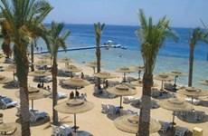Ai Cập thúc đẩy du lịch tại bãi biển Sharm el-Sheikh