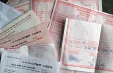 Sẽ áp dụng phần mềm quản lý hóa đơn từ tháng 1