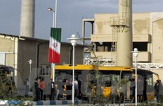 """Mỹ và Israel dùng """"sâu máy tính"""" phá hạt nhân Iran"""