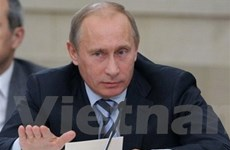 Nga sẽ hỗ trợ Belarus xây nhà máy điện hạt nhân