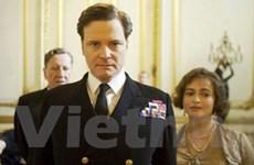 """The King's Speech"" thắng lớn tại lễ trao giải BAFTA"