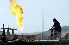 Căng thẳng tại Trung Đông khiến giá dầu tăng cao