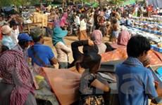 UNESCO sẽ cử phái viên tới Campuchia, Thái Lan