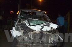 Bắt thêm một lái xe taxi trong vụ tai nạn cầu Ghềnh