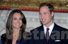 Chuyện tình Hoàng tử William lên phim truyền hình