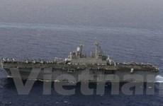 Libya tăng cường quân đội ở biên giới với Tunisia