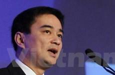 Thái sắp giải tán Hạ viện chuẩn bị tổng tuyển cử