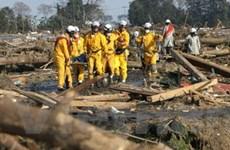 Kinh tế toàn cầu thiệt hại nặng sau thiên tai ở Nhật
