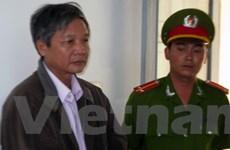Phú Yên khởi tố 6 cán bộ môi trường vì tội tham ô