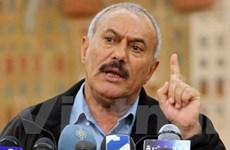 Yemen: Bác bỏ yêu cầu đòi phế truất Tổng thống