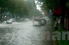 Hiện tượng La Nina gây nên các trận mưa trái mùa