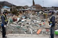 Nhật nhờ Nga giúp loại bỏ chất thải phóng xạ lỏng
