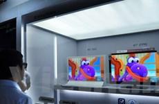 LG đột phá ở Việt Nam với TV 3D không nháy hình