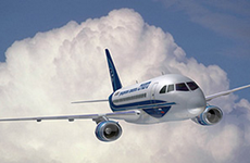 Nga bắt đầu khai thác máy bay Sukhoi SuperJet 100