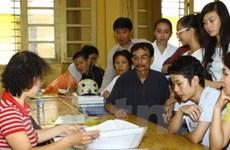 Hà Nội đã công bố chỉ tiêu tuyển sinh vào lớp 10