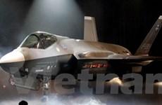 """Bộ Quốc phòng Mỹ """"khai tử"""" dự án phiên bản F-35"""