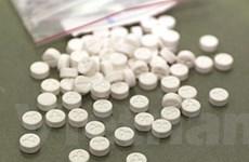 Vũng Tàu phá ổ nhóm mua bán, tàng trữ ma túy lớn