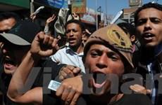 Yemen: Phe đối lập ra tối hậu thư cho ông Saleh