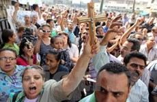 Ai Cập bị tác động nhiều nhất vì biến động chính trị