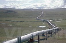 Turkmenistan và Romania xây đường ống dẫn khí