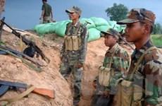 Campuchia-Thái Lan đạt tiến bộ vấn đề biên giới