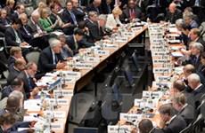 Nhật muốn đăng cai hội nghị thường niên IMF-WB
