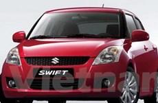 Suzuki giới thiệu mẫu Swift DDiS tại thị trường Anh