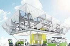 London sẽ trở thành thủ đô ôtô điện tại châu Âu