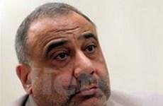 Phó Tổng thống Iraq từ chức sau 2 tuần bổ nhiệm