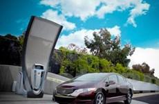 Daimler đầu tư xây dựng các trạm nhiên liệu hydro
