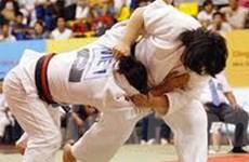 Khai mạc Giải vô địch trẻ-thiếu niên Judo năm 2011