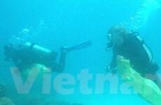 Chung tay bảo vệ môi trường biển Vịnh Nha Trang
