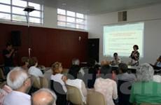 Pháp: Tọa đàm chủ quyền Việt Nam tại Biển Đông