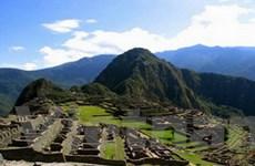 Peru kỷ niệm 100 năm tái phát hiện Machu Picchu